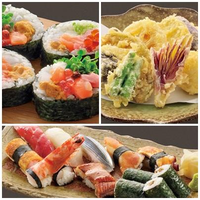 Sushi Hiro Grp