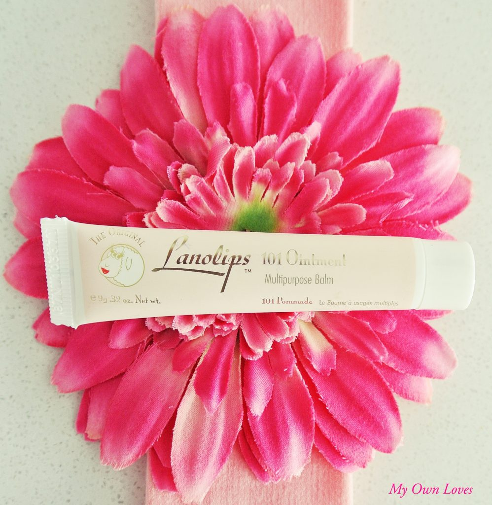Jade goes with everything.: Review: Lanolips Lip Ointment ...